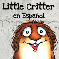Little Critter Library en Español