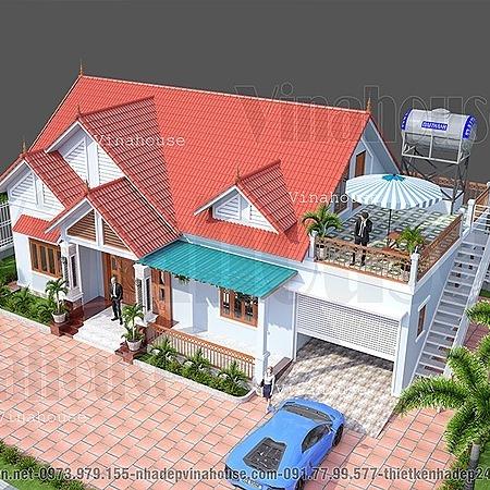 @thietkenhadep24h Thiết kế biệt thự tại Bà Rịa Vũng Tàu với đầy đủ công năng Link Thumbnail | Linktree