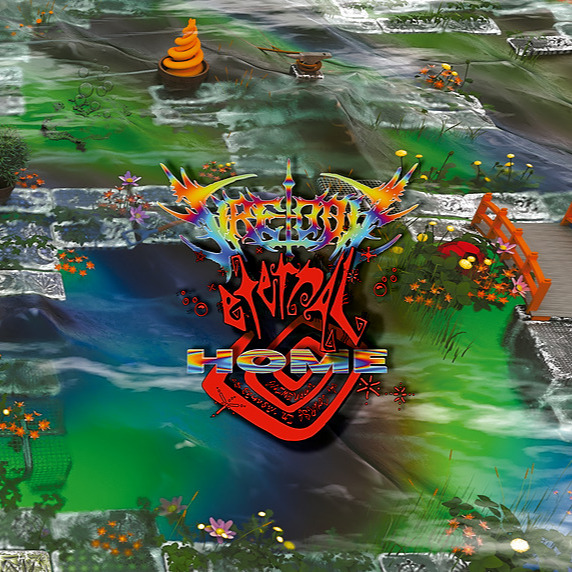 🔥 Fire-Toolz 🛠️ UPCOMING 2xLP: 💫 ETERNAL HOME 🏡 Link Thumbnail   Linktree