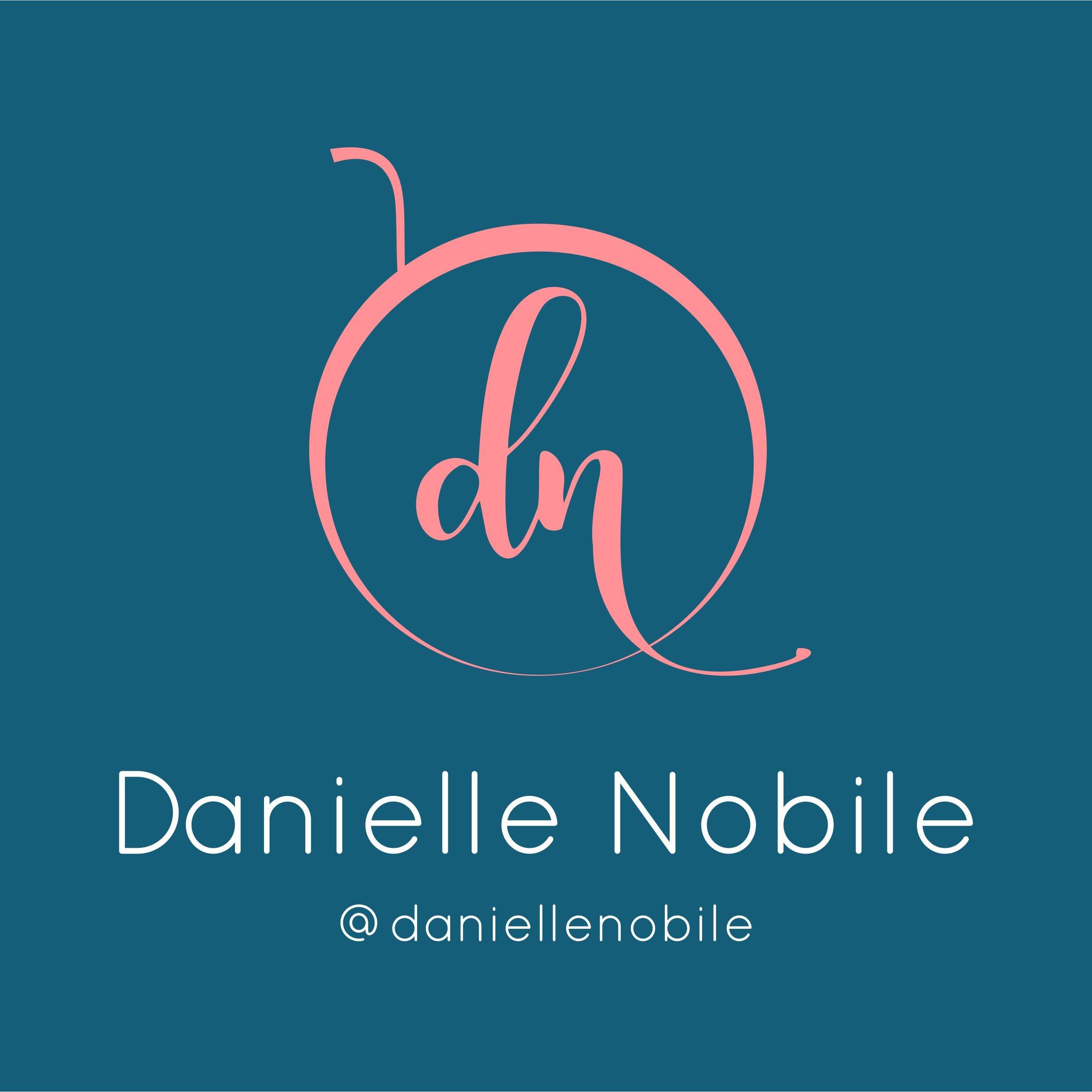 @daniellenobile Profile Image | Linktree