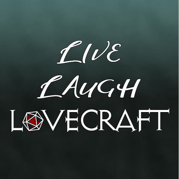 Live, Laugh, Lovecraft (LovecraftDnD) Profile Image | Linktree