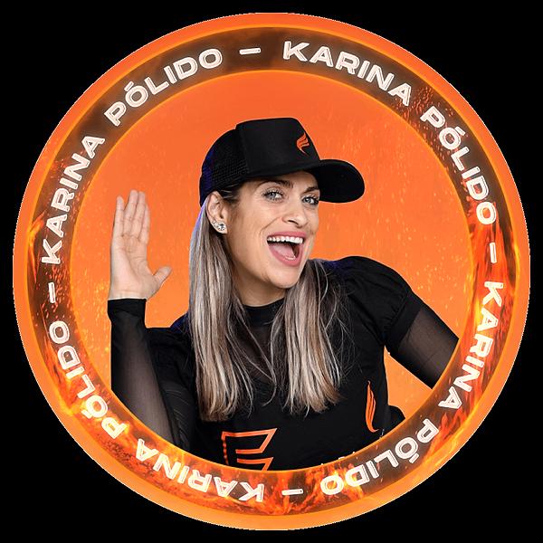 @karadepaucomka (karinapolido.oficial) Profile Image | Linktree