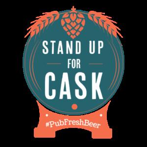 Cask Ale Week #StandUpForCask Link Thumbnail | Linktree