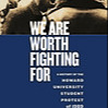 ":BOOK: ""We Are Worth Fighting For: A History of the Howard U. Student Protest of 1989"" (by Joshua M. Myers). HINT: It's About More Than a Protest"