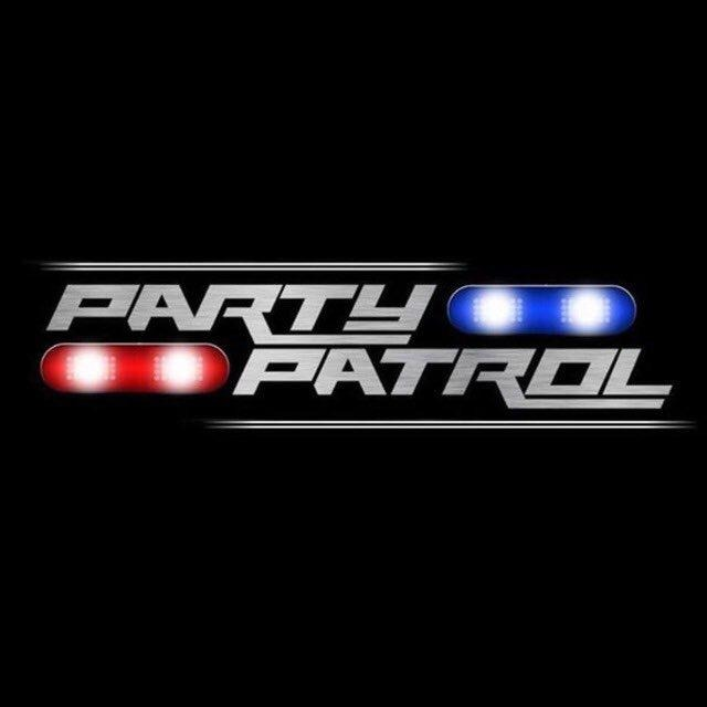 Check us out on 👇 (PartyPatrol) Profile Image | Linktree