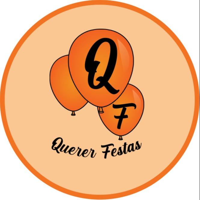 @Querer_Festas Profile Image | Linktree