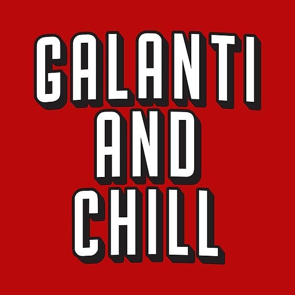 ANTIFanboy Galanti & Chill Podcast Link Thumbnail | Linktree