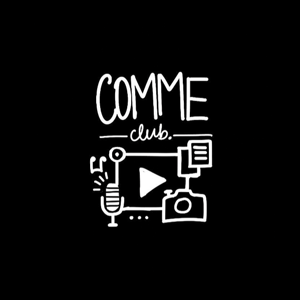@commeclub Profile Image   Linktree