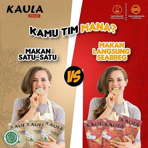 @audyjo KAULA Snack Link Thumbnail | Linktree