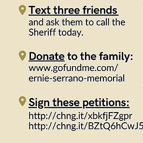 www.CentroInmigrante.com Donate to Serrano Family Link Thumbnail | Linktree