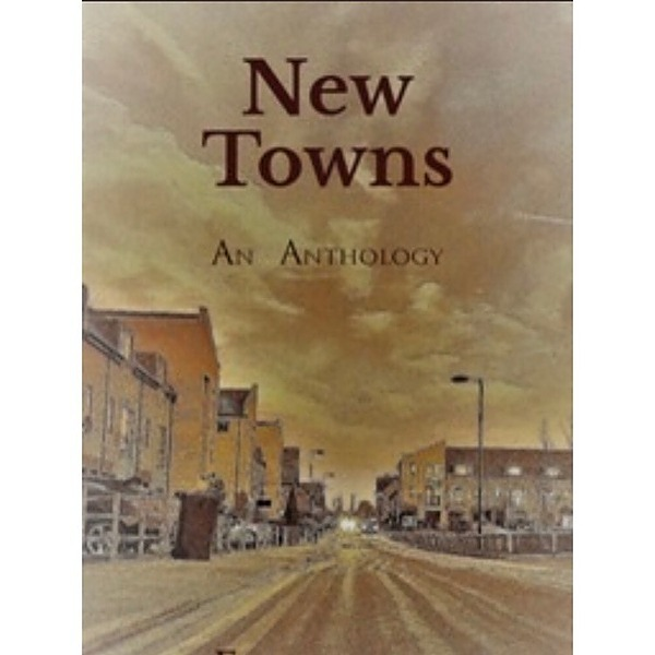 Marcelle Newbold Poem: Map of Llandarcy 2008 (New Towns An Anthology, Wild Pressed Books)  Link Thumbnail | Linktree