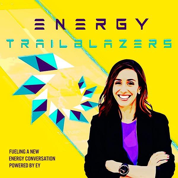 Checkout Energy Trailblazers Audio Visual Podcast Series
