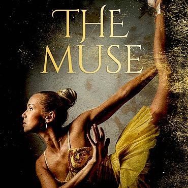 @RachelDeLune The Muse (The Broderick Saga, Book 1) Link Thumbnail | Linktree