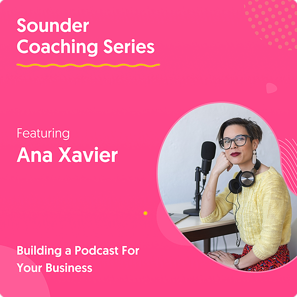 Sounder How Grow Your Business With A Podcast - Part 2 Link Thumbnail | Linktree