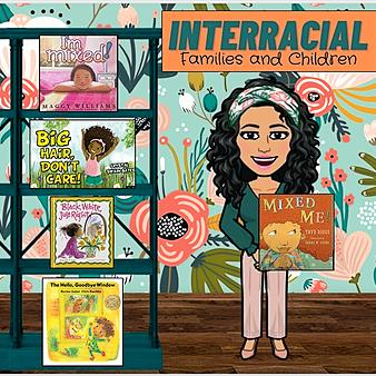 Miss Hecht Teaches 3rd Grade Interracial Families and Children Link Thumbnail | Linktree