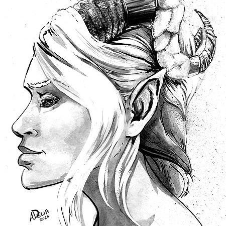 Delia Marie Gunderson (AdeliaMarie) Profile Image | Linktree