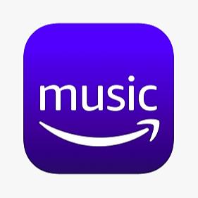 Fried in Salt Amazon Music Unlimited Link Thumbnail | Linktree