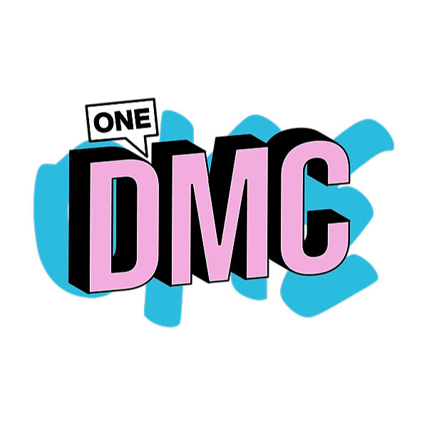 The One DMC Podcast (OneDMC) Profile Image | Linktree