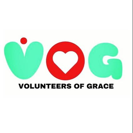 @volunteersofgrace (vogtrust2021) Profile Image | Linktree
