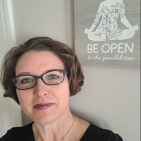 Angie Morton-Locke (BelieveIn.ca) Profile Image | Linktree