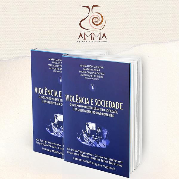 """Livro """"Violência e Sociedade""""  baixar pdf"""