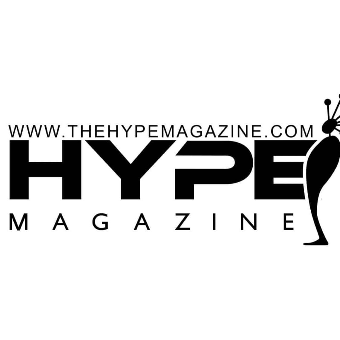 "Richie Valentino - Magazine Interview  ""Hype Magazine"""