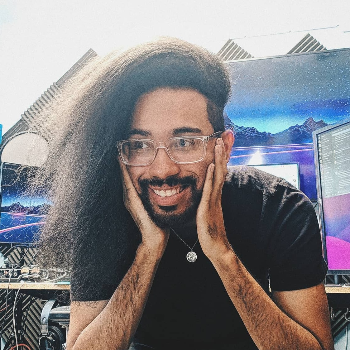 @Sidkriken Profile Image | Linktree