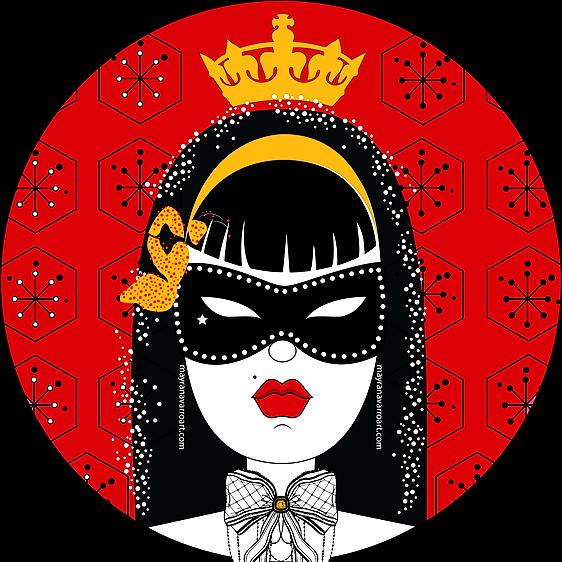 @MayraNavarroArt (artistikrooms) Profile Image | Linktree