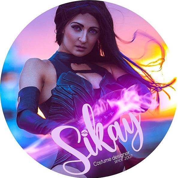¨*  Sikay  *¨ (sikay_cosplay) Profile Image | Linktree