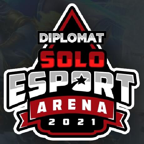Solo Esport Arena 2021 (EsportArena) Profile Image | Linktree
