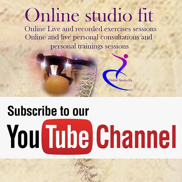 @Onlinestudiofit Youtu.be  Online Studio Fit Link Thumbnail | Linktree
