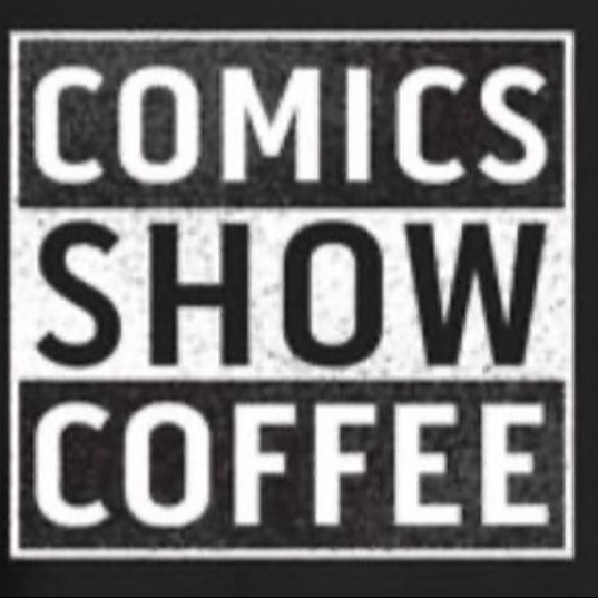 NICKGQ COMICS AND COFFEE SHOW ON YOUTUBE Link Thumbnail | Linktree