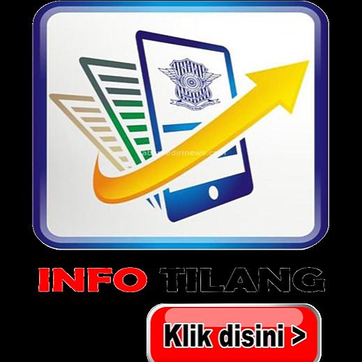 SiMAS PN MANNA Tilang Link Thumbnail | Linktree
