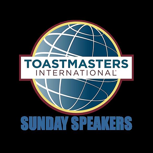 Sunday Speakers (SundaySpeakers) Profile Image | Linktree