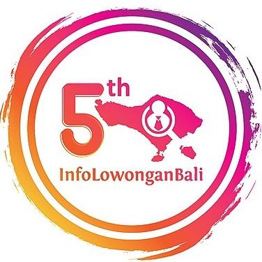 @InfoLowonganBali Profile Image | Linktree
