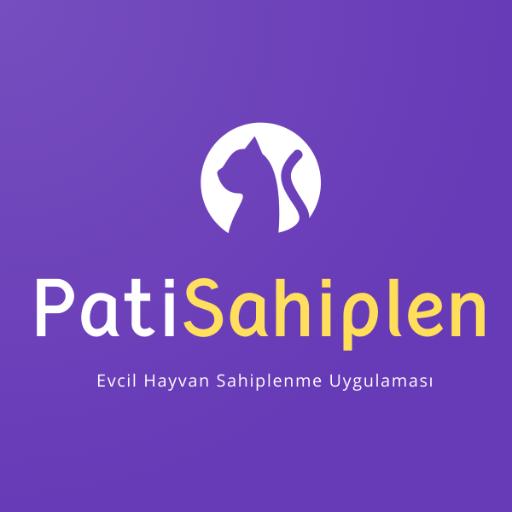 @etcmobileapps PatiSahiplen - Evcil Hayvan Sahiplenme Uygulaması (Android) Link Thumbnail | Linktree