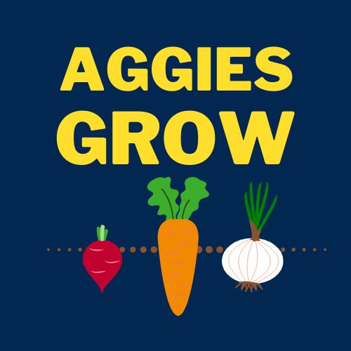 @AggiesGrowVeggies Profile Image   Linktree