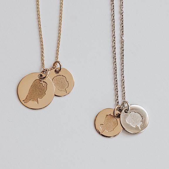Shop Coin Necklaces