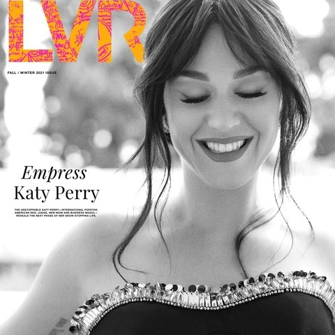 Katy Perry LUISAVIAROMA Link Thumbnail   Linktree