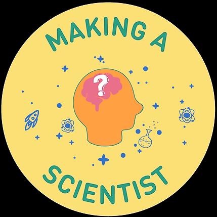 @makingascientist Profile Image | Linktree