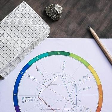 Astroritual Astrología Link Thumbnail | Linktree