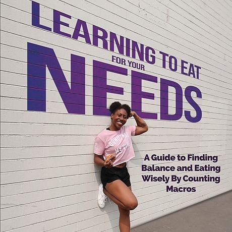 @kelceylifts Nutrition eBook: Learning To Eat For Your Needs Link Thumbnail | Linktree