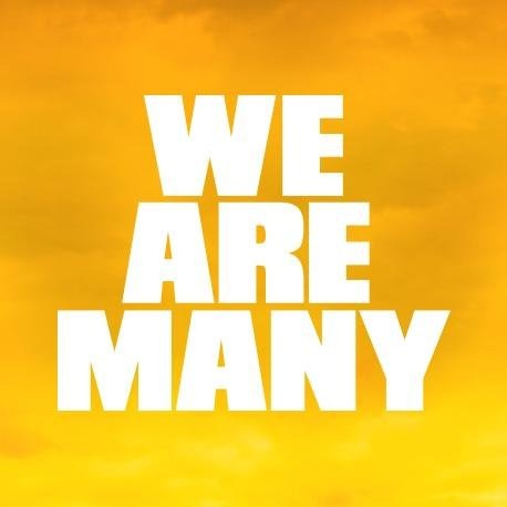 Watch WE ARE MANY (North America)