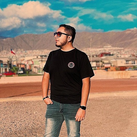 @gustavocabrera Profile Image | Linktree