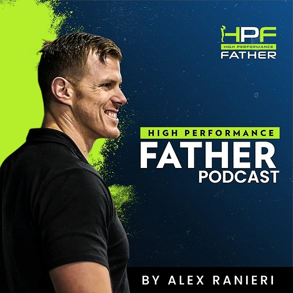 Real Dad Movement Podcast Link Thumbnail   Linktree