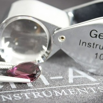 Gem-A REGISTER NOW | Intro to Gemmology Workshop | 22 October  Link Thumbnail | Linktree