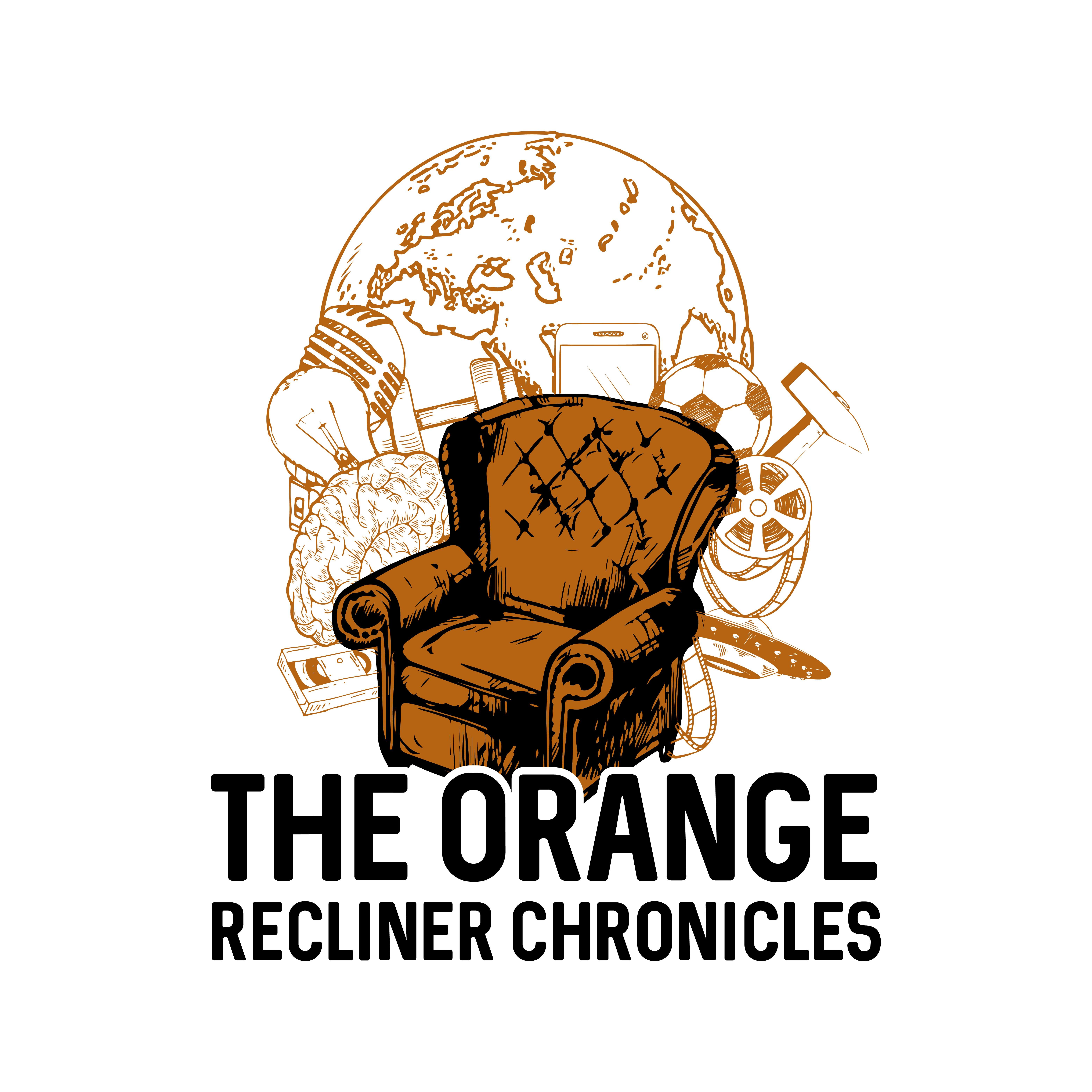 @TheOrangeReclinerChronicles Profile Image | Linktree