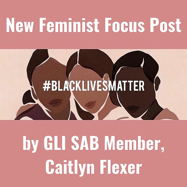 Feminist Focus - Black Lives Matter: A Poem