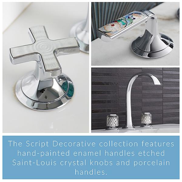 Keidel Script Decorative Collection by Kallista Link Thumbnail | Linktree