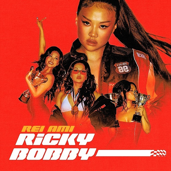 REI AMI RICKY BOBBY - OUT NOW Link Thumbnail | Linktree